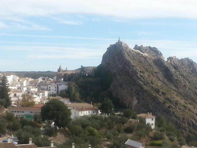 Castril  Spain