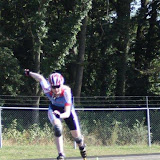 Finale Vision Sports skeeler competitie