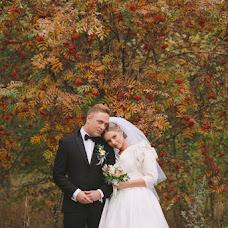 Wedding photographer Ekaterina Korkh (Korh). Photo of 28.09.2014
