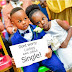 PHOTOS : See The Image Of this Little Boy At A Wedding Ceremony That Has Gone Viral