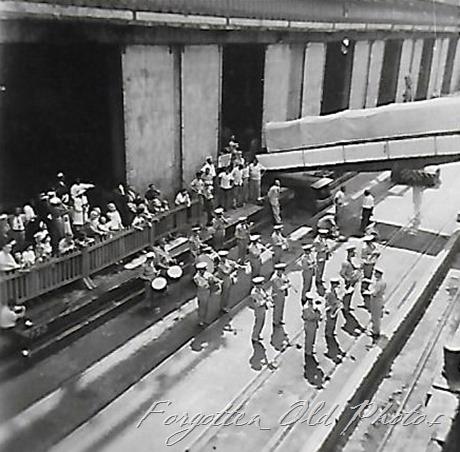 1949 Band Pequot Lakes