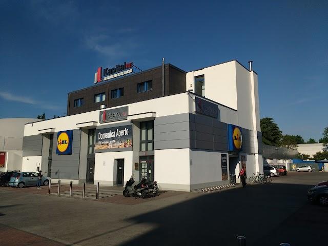 Supermercato Lidl