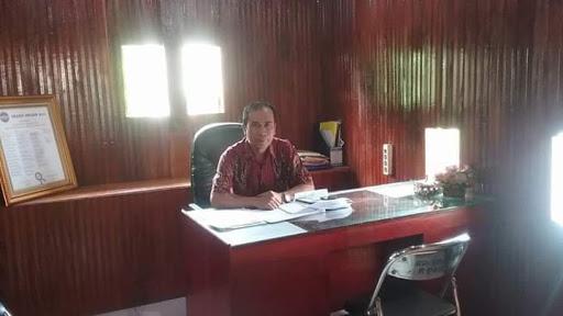 SMA Kristen Rantepao Berduka, Kepala Sekolah Habel Palin Tutup Usia