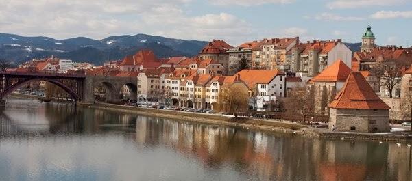 Férias na Eslovénia