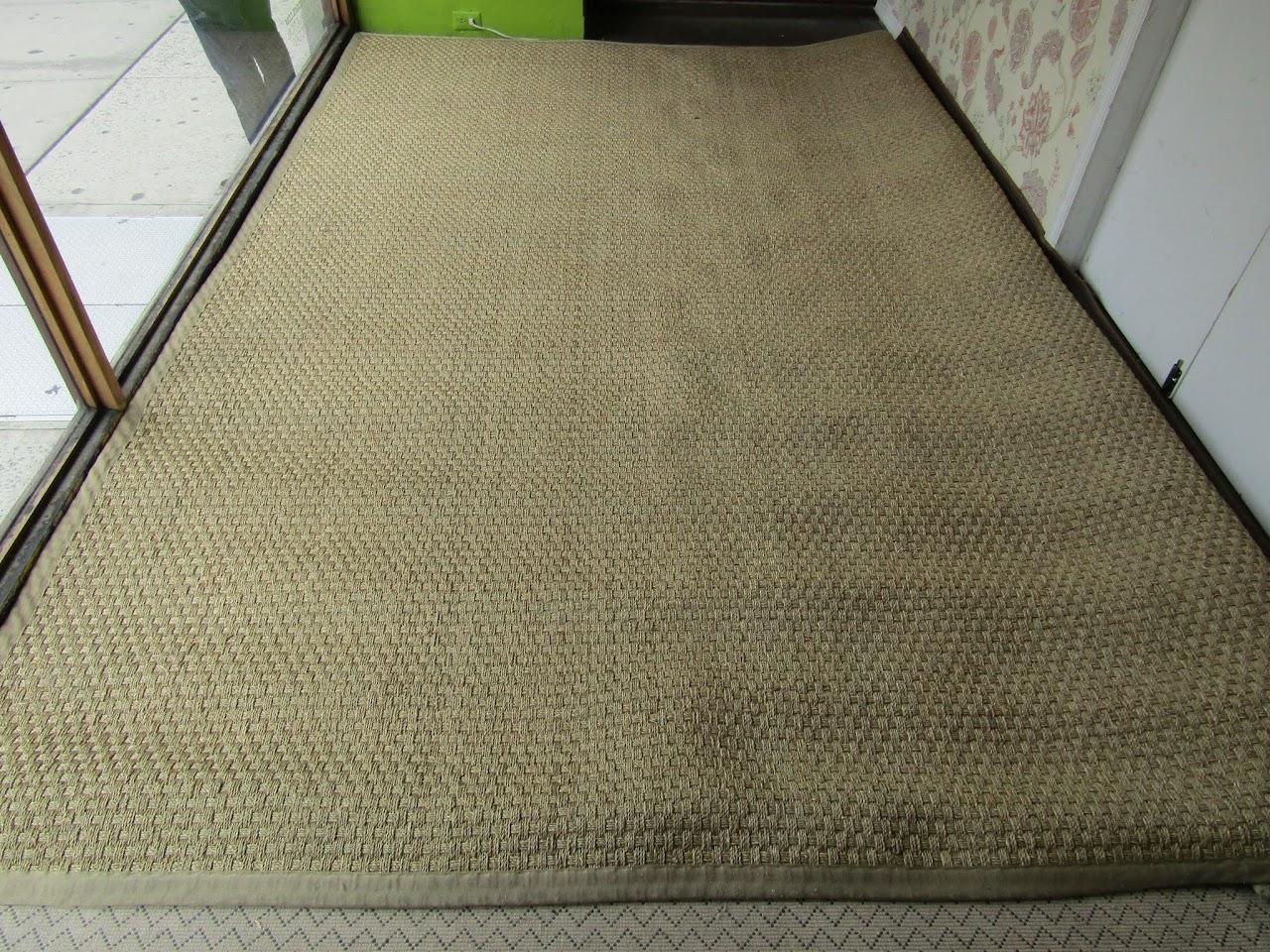 Sea Grass Sisal Rug