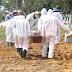 Manaus fez 27 sepultamentos neste sábado