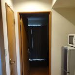 my apartment in roppongi in Tokyo, Tokyo, Japan