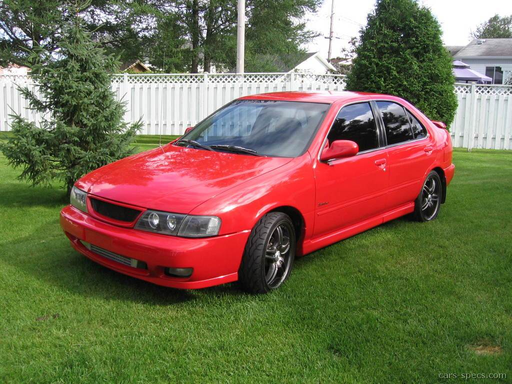 1996 nissan sentra sedan specifications pictures prices. Black Bedroom Furniture Sets. Home Design Ideas