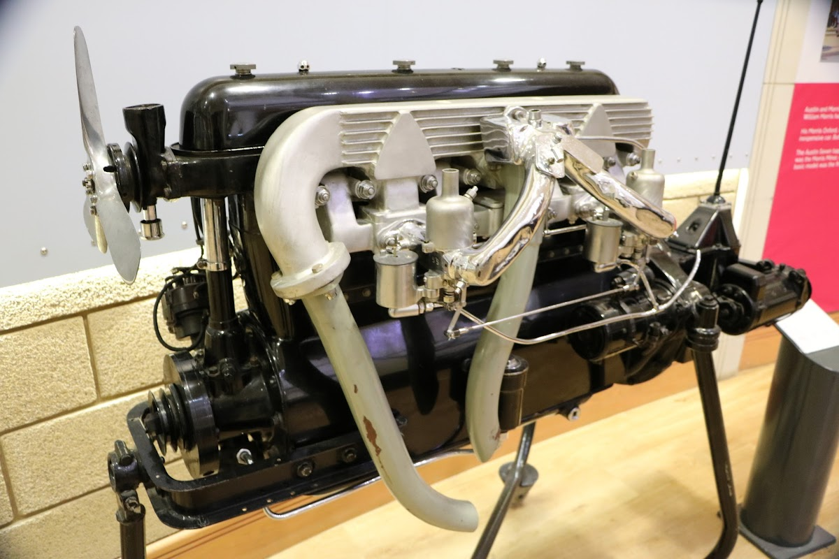 The British Motor Museum 0043.JPG