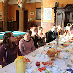 Brunch mit den verehrten Damen - Photo 3