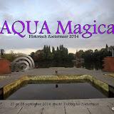 AQUA Magica 2014