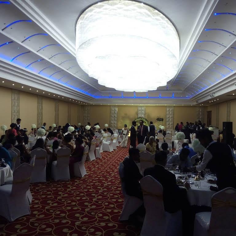 Nels Dimora - Banquet Hall in Kalagedihena