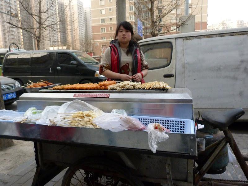 PEKIN Temple Tian tan et une soirée dans les Hutongs - P1260955.JPG
