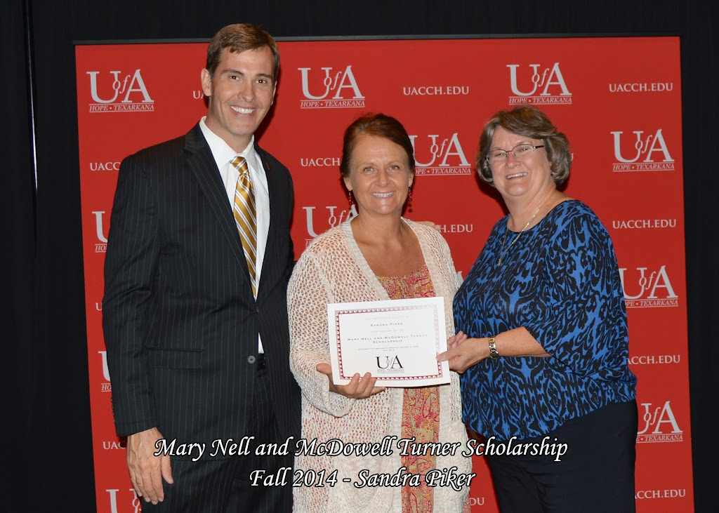 Scholarship Awards Ceremony Fall 2014 - Sandra%2BPiker.jpg