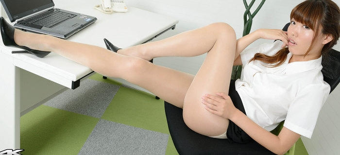 [4K-STAR]2013.10.28 NO.00241 Momoyui ももゆい Office Lady[80+1P/153M]