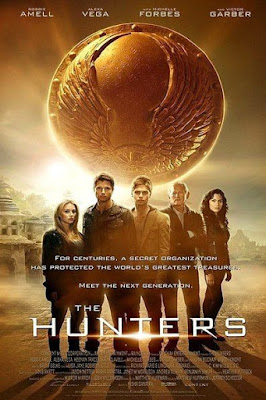 The Hunters (2013) BluRay 720p HD Watch Online, Download Full Movie For Free