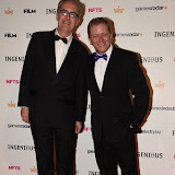 OIC - ENTSIMAGES.COM - Jon Culshaw  at the National Film and Television School (NFTS) Gala celebrating film, TV and video games characters  London 2nd June 2015   Photo Mobis Photos/OIC 0203 174 1069