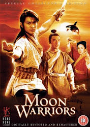 Moon Warriors - Chiến thần truyền thuyết