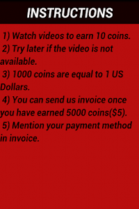 Earn Cash Money screenshot 2