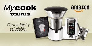 Ebook: Cocina fácil y saludable de El Monstruo de las recetas