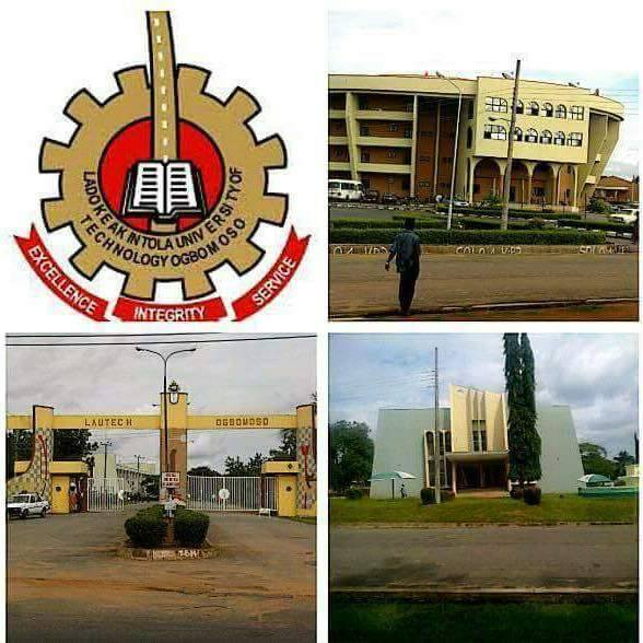 Amazing: Incessant LAUTECH strike turns student to soap manufacturer