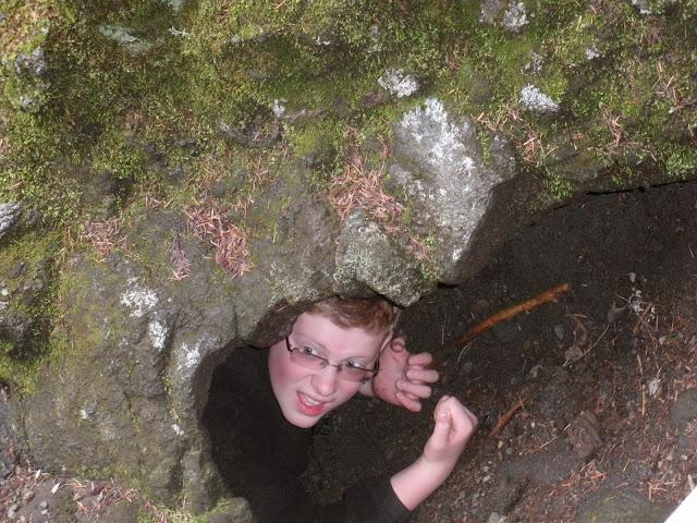 Ape Cave Camp May 2013 - DSCN0341.JPG