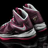 Nike LeBron X Showcase