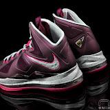 Nike LeBron X Showcase