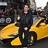 OIC - ENTSIMAGES.COM - Example at the  The Gumball 3000 Rally - in London 2nd May 2016 Photo Mobis Photos/OIC 0203 174 1069
