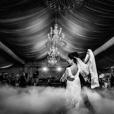 Wedding photographer Nicu Ionescu (nicuionescu). Photo of 22.08.2018
