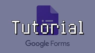 Cómo usar Google Forms en tu blog