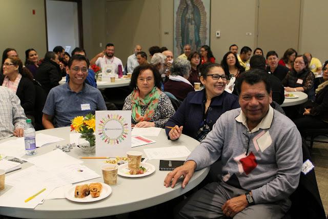 Reunión de la Pastoral Hispana en la Arquidiócesis de Vancouver - IMG_3786.JPG