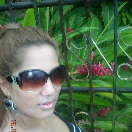 Angie Sevilla