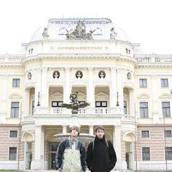 Bratislava - ziadost o viza do Ruska