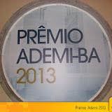 Prêmio Ademi 2013