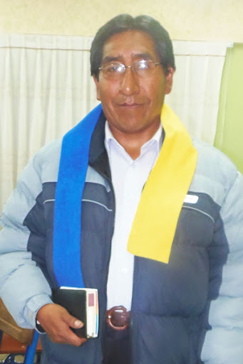 Otra vez: la UPEA tiene rector y vicerrector interinos