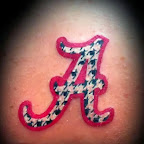 Atlanta%Braves%baseball%team%logo - tattoos ideas