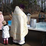 Крещение 2011