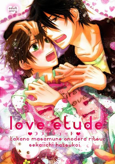 – Love Etude