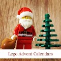Christmas Lego Advent Calendars