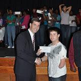 Southwest Arkansas Preparatory Academy Award Letters Hope High School Spring 2012 - DSC_0068.JPG