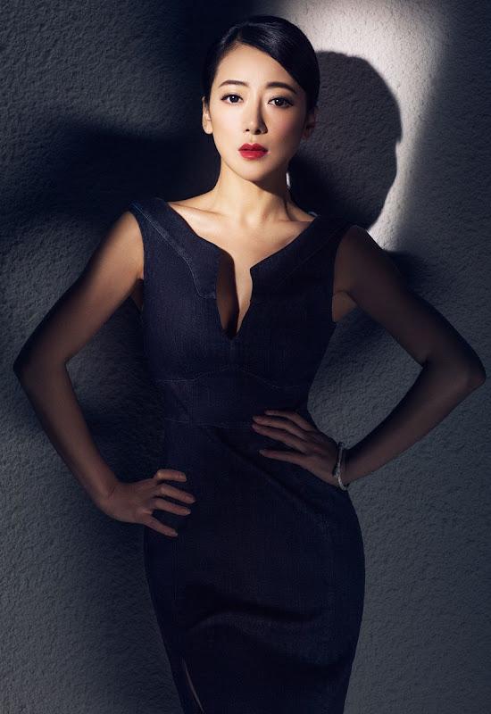 Chen Zihan China Actor