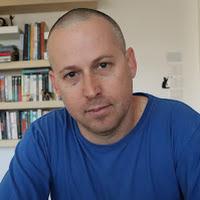 Gilad Tiomkin's avatar