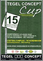 Tegel Concept Cup 2017