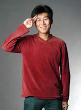 Bi Hanwen China Actor