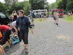 Les Ardennes 2009 - Week 1 - Dag 2 (maandag 6 juli 2009) - 225 foto's