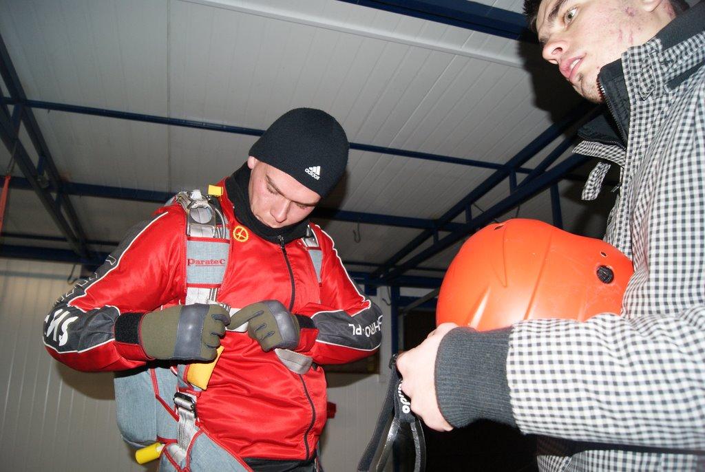 Michałków - 4-5.12.2010 - DSC01456.JPG