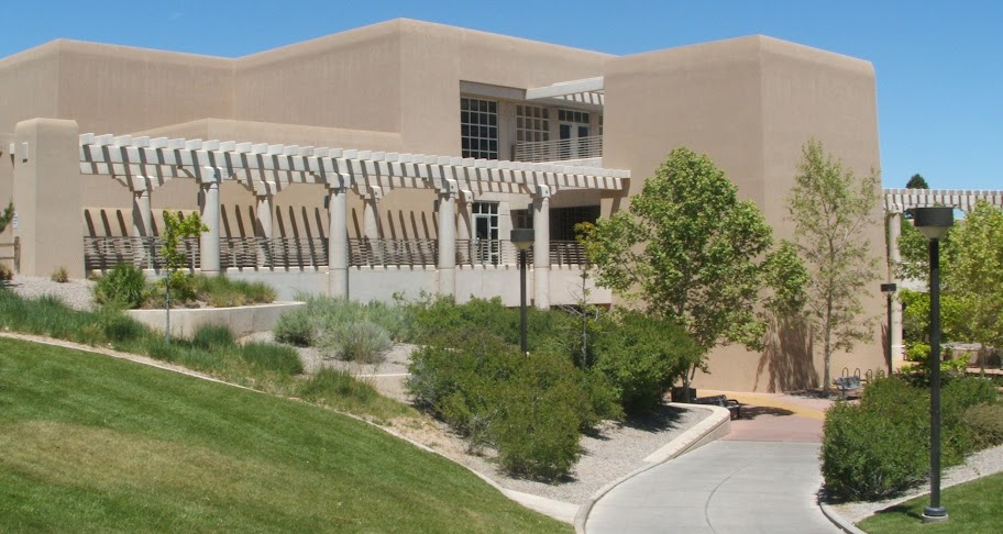 Possible conflict of interest at Univ. New Mexico over human body parts