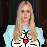OIC - ENTSIMAGES.COM - Diana Vickers  at the London College of Fashion BA graduate exhibition in London 8th June 2015 Photo Mobis Photos/OIC 0203 174 1069