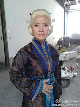 Liu Fang  Actor